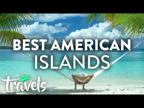 America's Best Islands | MojoTravels