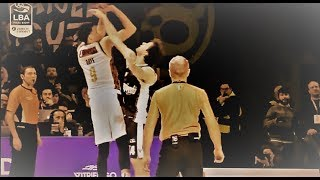 Virtus Bologna vs Reyer Venezia - Highlights