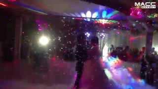 Первый танец в облаках. Генератор тяжёлого дыма и конфетти машина(, 2015-12-03T06:36:22.000Z)