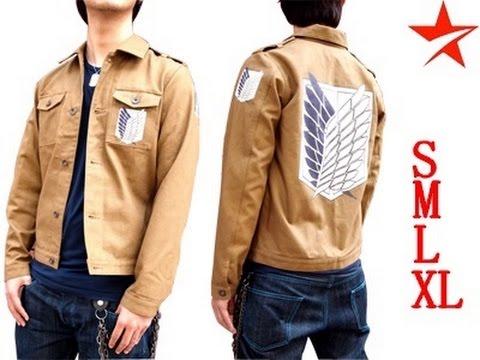 Brown Jacket Men