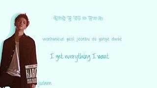Got7 (갓세븐) Hard Carry Lyrics (하드캐리) (Han|Rom|Eng) Color Coded