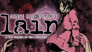 Serial Experiments Lain & The Layers Of The Parasocial
