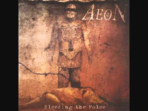 Aeon - God gives head in Heaven (Acoustic)