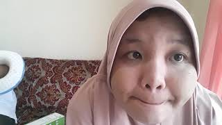 Daily make up ala reha