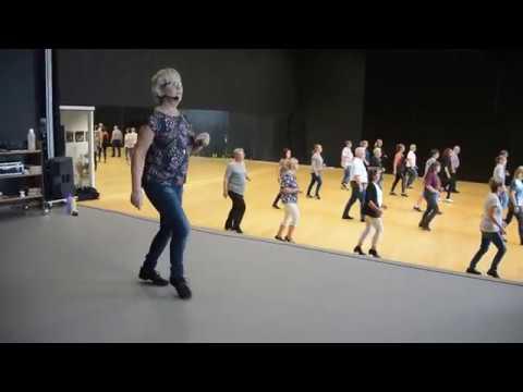 dance lene nielsen