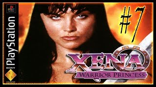 Xena Warrior Princess :: PSOne :: Прохождение :: #7
