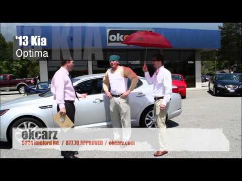 Okcarz Episode 2 Part 2 Youtube