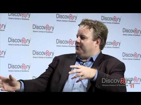 Discovery 11 Panel : Ontario's Global Water Leadership Summit Summary