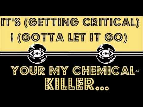 Breathe Carolina ''Chemicals'' Lyrics