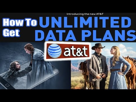How to Get Free HBO With AT&T Unlimited Mobile Plan 2017