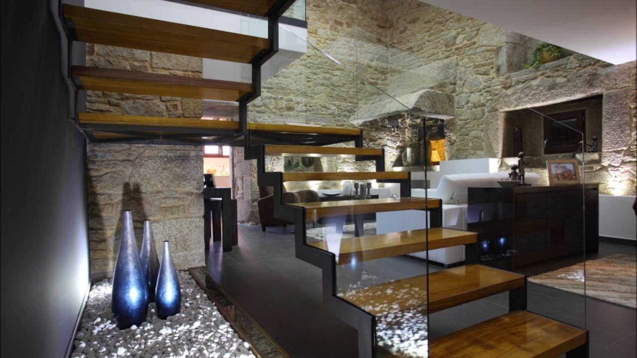 Casas modernas en galicia youtube - Casas en galicia ...
