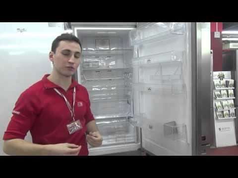 видео: Обзор холодильника whirlpool bsnf 9752 ox