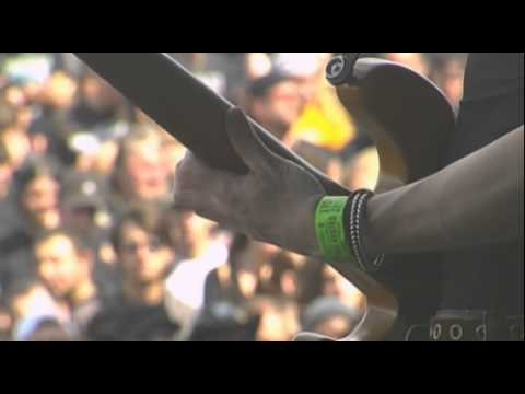 UFO - Rock Bottom live at Wacken  2009