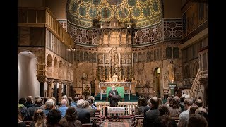 Notre Dame-Newman Centre for Faith and Reason Inaugurated