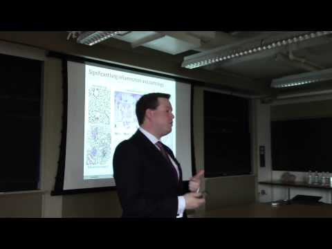 MIT Biological Engineering Ph.D. Thesis Defense by Brandon S