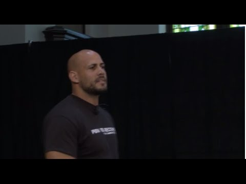 Addiction and Recovery: A How to Guide | Shawn Kingsbury | TEDxUIdaho