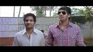 Boss Engira Baskaran Trailer Arya   Nayanthara   Santhanam   Rajesh   Yuvan Shankar Raja