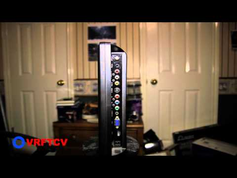 VRFTCV Episode #3 Craig TV CLC503 13 LCD HDTV Review
