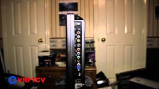 VRFTCV Episode #3 Craig TV CLC503 13 LCD HDTV Review