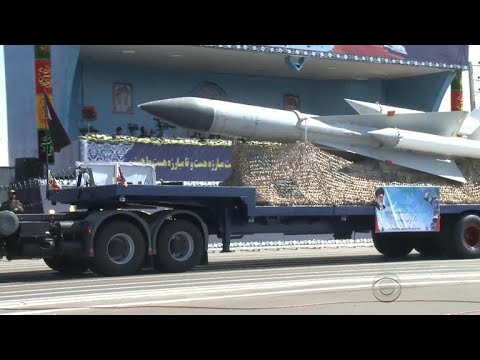 Iran threatens to expand weapons program