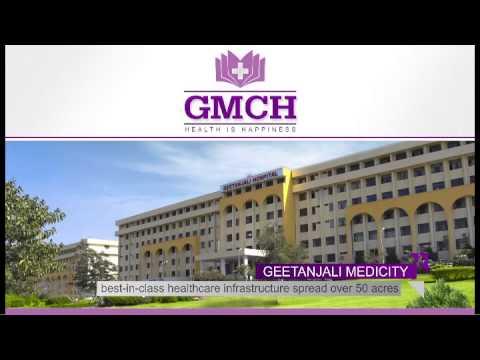 Geetanjali University | Geetanjali University