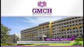 How to book online appointment for GMCH Government Medical