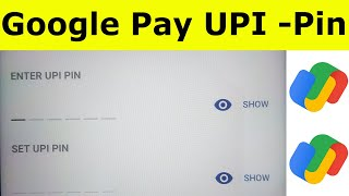 How To Change UPI Pin Number In Google Pay(Tez) App & Reset If You Forgot Password