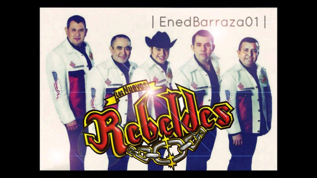 El Tipo Tren - Los Nuevos Rebeldes (2013)