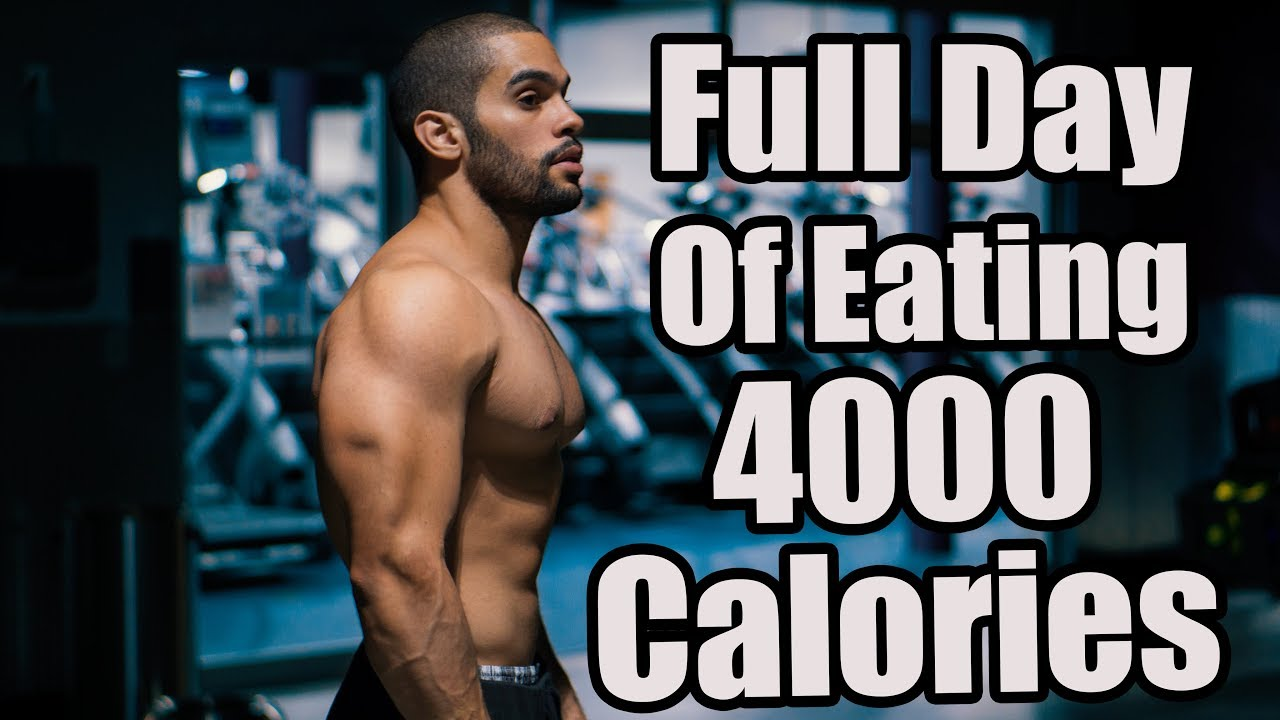 4000 calories a day yahoo dating