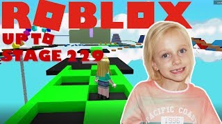 Roblox Mega Fun Obby Up to Stage 229