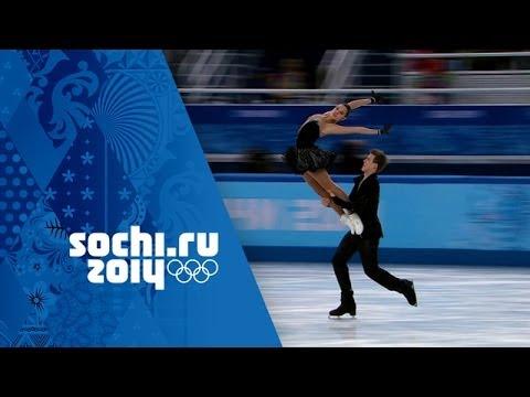 Figure Skating Golds Inc: Yuzuru Hanyu Wins Gold With World Record | Sochi Olympic Champions