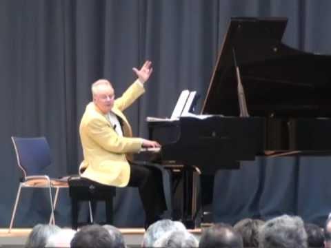 Arthur Sullivan's Songwriting Technique - David Owen Norris