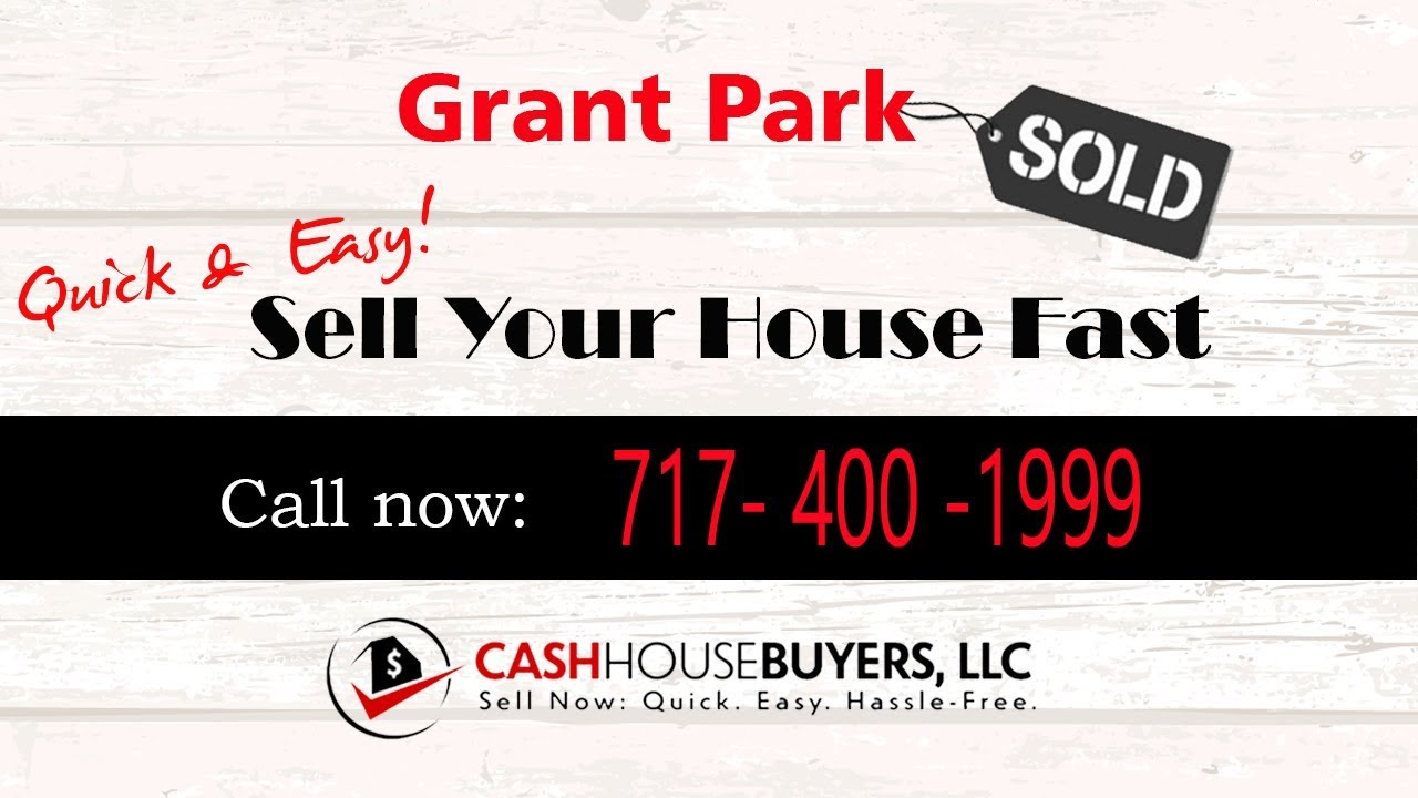 HOW IT WORKS We Buy Houses Grant Park Washington DC | CALL 717 400 1999 | Sell Your House Fast