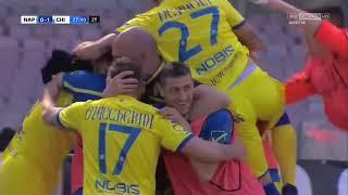 Napoli vs Chievo 2-1 Highlights/Sintesi ITA HD 8/4/2018
