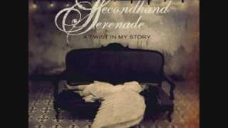 Watch Secondhand Serenade Let It Roll video