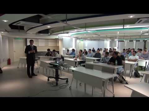 MOOC @ Taylor's University Lecture 2 : Entrepreneurship by Prof. Mushtak Al-Atabi