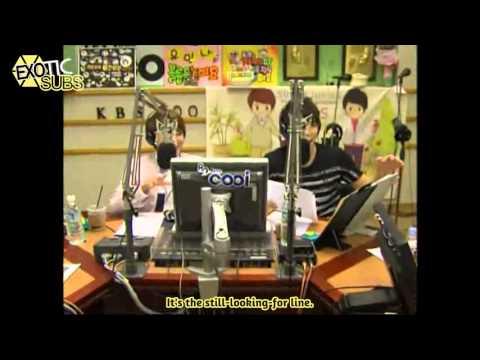 [EXOTICSUBS] 120507 Sukira Radio - EXO-K {ENG SUB}