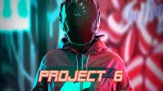 'PROJECT 6' | Best of Synthwave And Retro Electro Music Mix