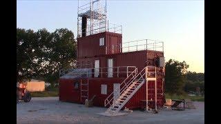 WPFD Training Tower 2018