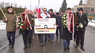 Oświęcimski marsz, o którym usłyszała cała Polska