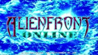 Alien Front Online - Tutorial, Demo Mode & Highscores - Dreamcast HD