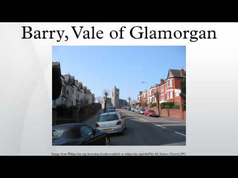 Barry, Vale of Glamorgan