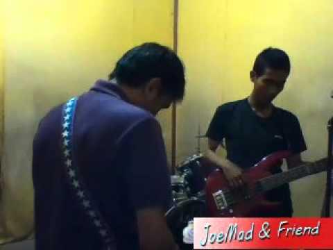 Jomad and Friend_Satu Hati