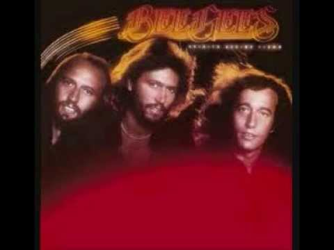 The Bee Gees - I'm Satisfied