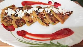 अगर एसे बनाये बेसन का चीला तो खाते ही रह जायेंगे   Besan K Chile Recipe by Renu Dass (a Multi Guru)