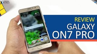 Samsung Galaxy On7 Pro Full Review with Gaming, Camera Samples