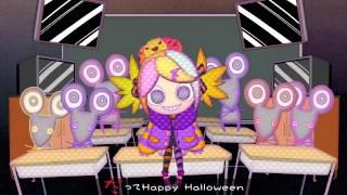 【歌ってみた】 Happy Halloween Rap ver. 【nqrse】