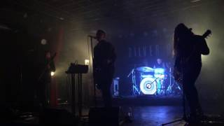 Glass by Silver Snakes @ Club X