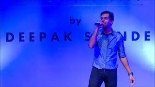 Banjaara/Rab Ka Shukrana/Muskuraane Ki Wajah/Chaahun Main/O Re Piya - Cover Mashup | Amit M