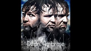 Dean Ambrose - LETTER FROM LUNATIC ᴴᴰ